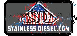 Stainless Diesel
