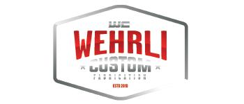 Wehrli Custom Fab
