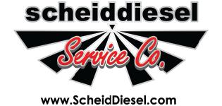 Scheid Diesel Service Co.