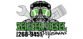Zeigler Diesel PErformance